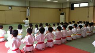 行事2013-子供クラス夏季合宿-1